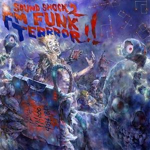funk terror by ubiktune